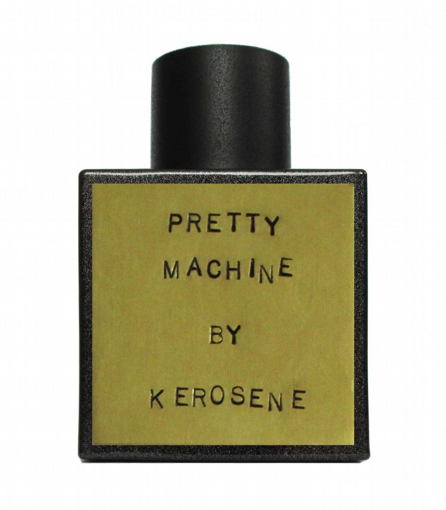 Kerosene - Pretty Machine (EdP) 100ml